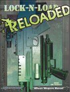 Battlelords - Lock-N-Load: Reloaded (6th Edition)