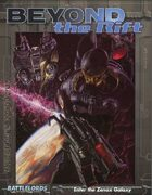 Battlelords - Beyond the Rift (6th Edition)