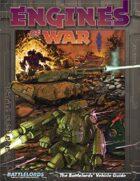Battlelords - Engines of War
