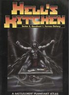 Battlelords - Hell's Kitchen (6th Edition)
