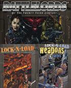 Battlelords - 6th Ed. BASICS [BUNDLE]