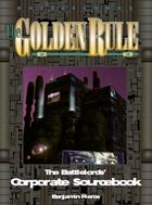 Battlelords - The Golden Rule