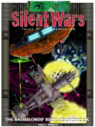 Battlelords - Silent Wars (6th Edition)