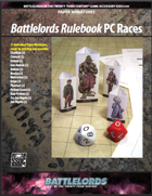 Battlelords - Paper Minis (Core Rulebook Races)
