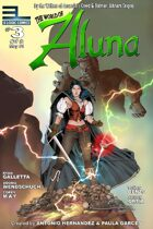 The World of Aluna #3