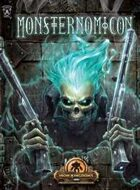 Iron Kingdoms Roleplaying Game: Monsternomicon
