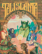 The Chronicles of Talislanta 1E