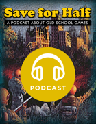 Save for Half - Episode 2: Gamma World