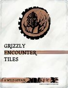 Grizzly Encounter ADVENTURES - A Wild Affair