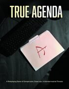 True Agenda