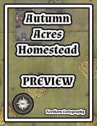 Autumn Acres Homestead - Preview