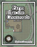 Farm at the Crossroads