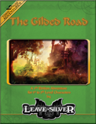 The Gilded Road