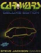 Car Wars - Deluxe Edition