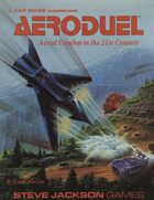 Car Wars Aeroduel