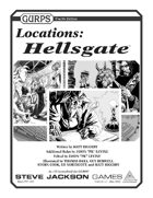 GURPS Locations: Hellsgate