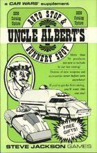 Uncle Albert's 2036 Catalog