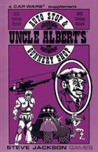 Uncle Albert's 2038 Catalog