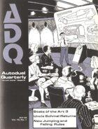 Autoduel Quarterly #10/1