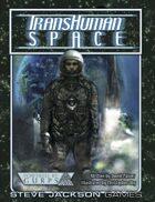 Transhuman Space Classic