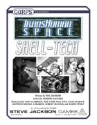 Transhuman Space: Shell-Tech