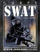 GURPS Classic: SWAT