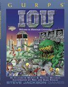 GURPS Classic: IOU