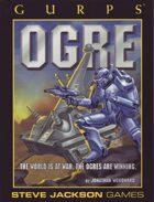 GURPS Classic: Ogre