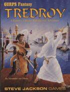 GURPS Classic: Fantasy: Tredroy