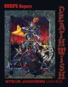 GURPS Classic: Deathwish