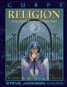 GURPS Classic: Religion