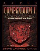GURPS Classic: Compendium I