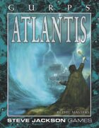 GURPS Classic: Atlantis