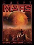GURPS Classic: Mars