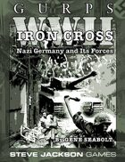 GURPS WWII Classic: Iron Cross