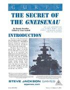 GURPS Weird War II: The Secret of the Gneisenau