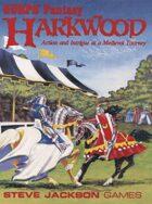 GURPS Classic: Fantasy - Harkwood