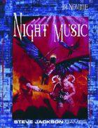 In Nomine: Night Music