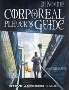 In Nomine: Corporeal Player's Guide