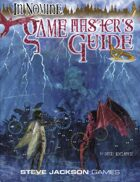 In Nomine: Game Master's Guide
