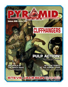 Pyramid #3/008: Cliffhangers