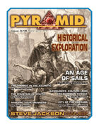 Pyramid #3/016: Historical Exploration