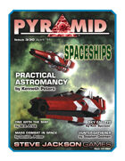 Pyramid #3/030: Spaceships