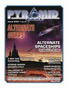 Pyramid #3/034: Alternate GURPS