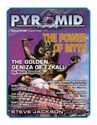 Pyramid #3/038: The Power of Myth