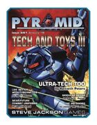 Pyramid #3/051: Tech and Toys III
