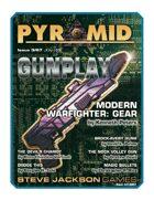 Pyramid #3/057: Gunplay