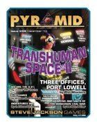 Pyramid #3/062: Transhuman Space II