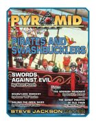 Pyramid #3/064: Pirates and Swashbucklers