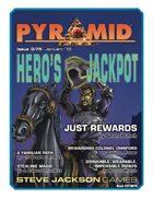 Pyramid #3/075: Hero\'s Jackpot